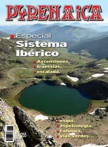 revista de montaña