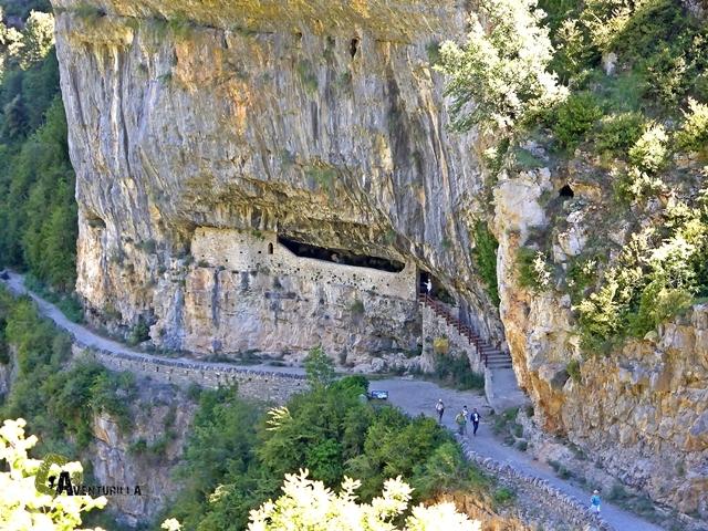 senderismo en Huesca