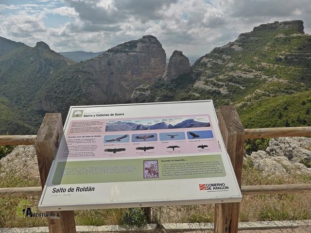 Parque Natural de las Sierra y Cañones de Guara