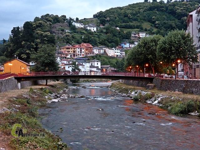 Pueblos de Asturias