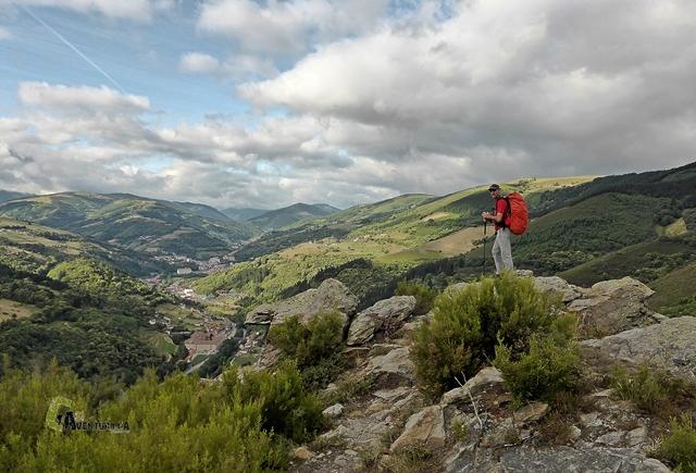 Mirador del Castillo de Piloño
