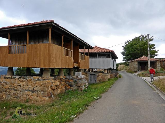 Aldeas de Asturias
