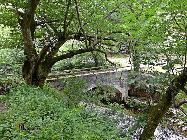río Irondo