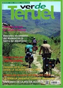 revista Verde Teruel