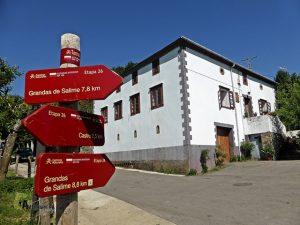 Valdedo en Asturias