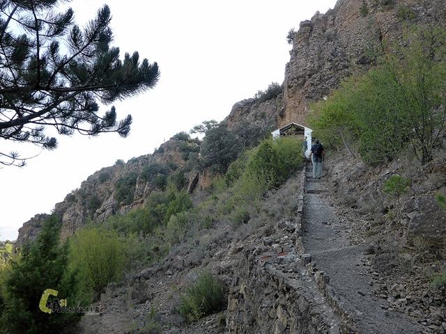 capillas en Teruel