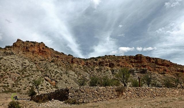 montañas de Teruel