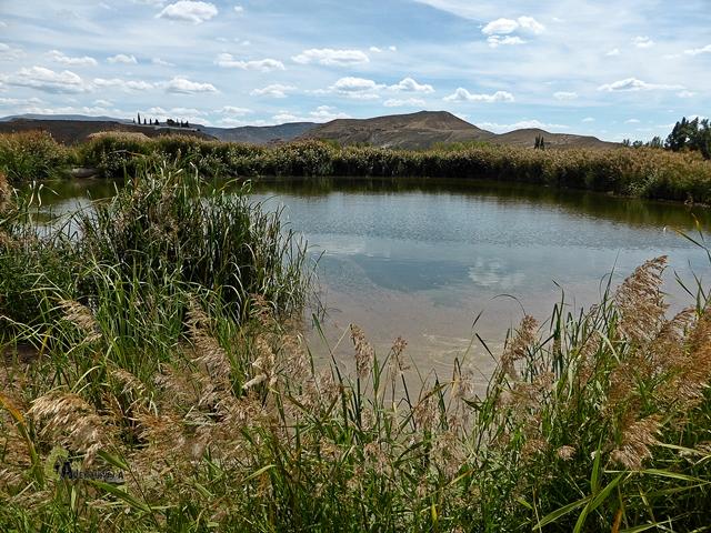 lagunas de Teruel