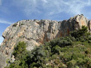 Roca Penyacalva