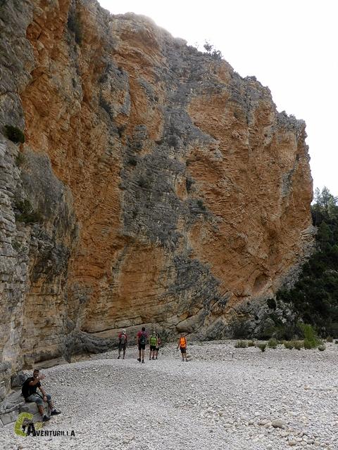 Roca de la Teula
