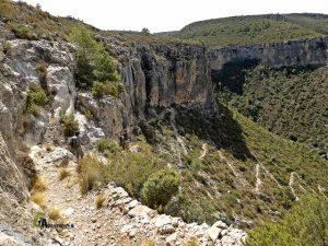 Paso de La Franca