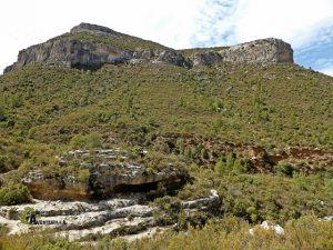 Cueva Minguita