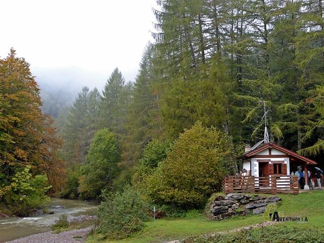 Casas de Irati