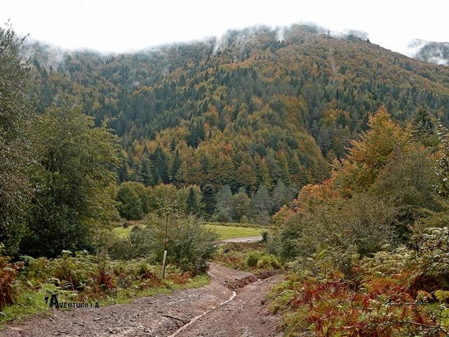 excursiones en Navarra