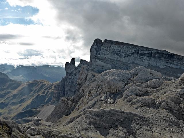 vistas de Petrachema