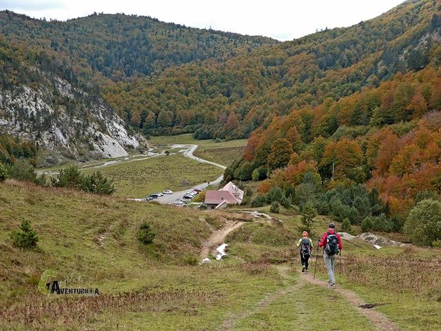 Refugios de Huesca