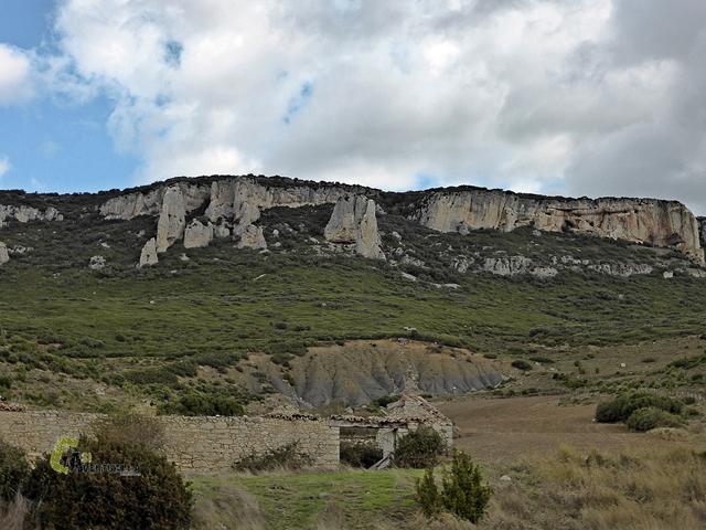 ruta de la Foz de Lumbier
