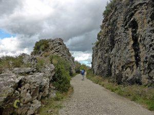 senderismo en Navarra