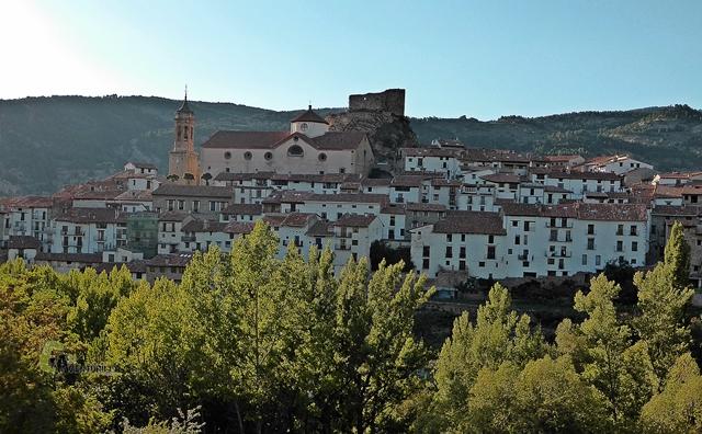 Pueblo de Teruel