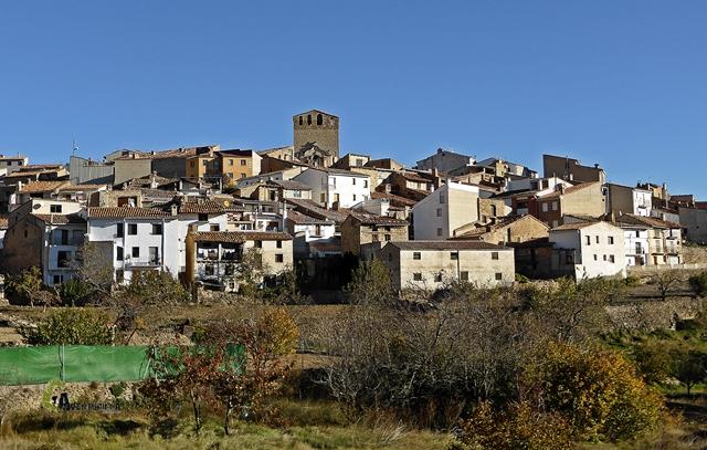 Portell de Morella