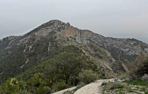 Pico del Maigmó