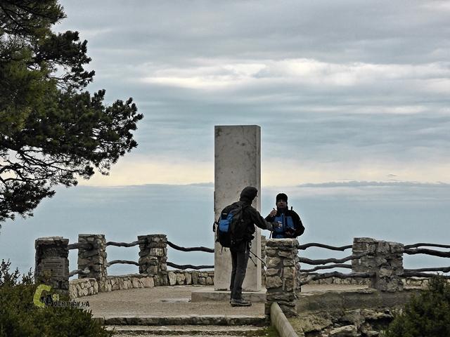 Pico Mont Caro