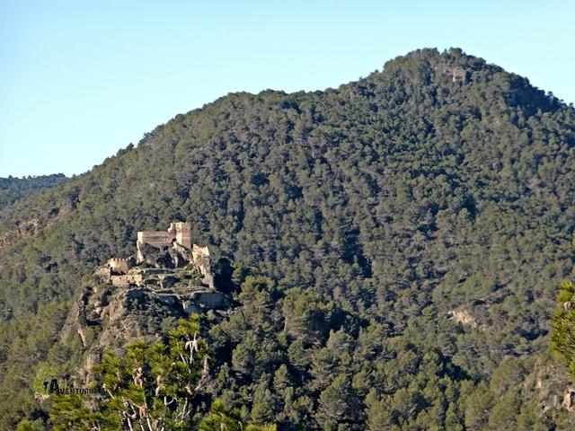 Castillos de la sierra de Espadán
