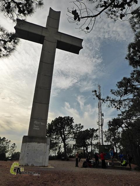 Cruz del Bartolo