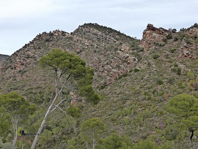 Montañas de la Calderona