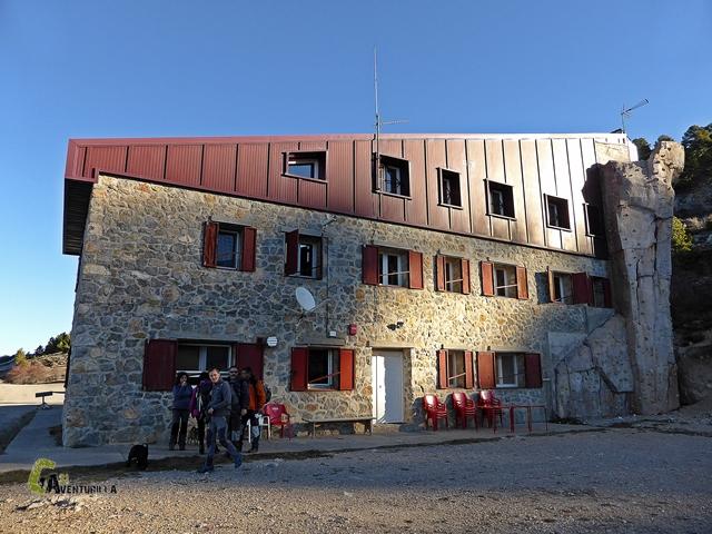 Refugio Rabadá y Navarro