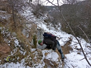 fuentes de la sierra de Gudar