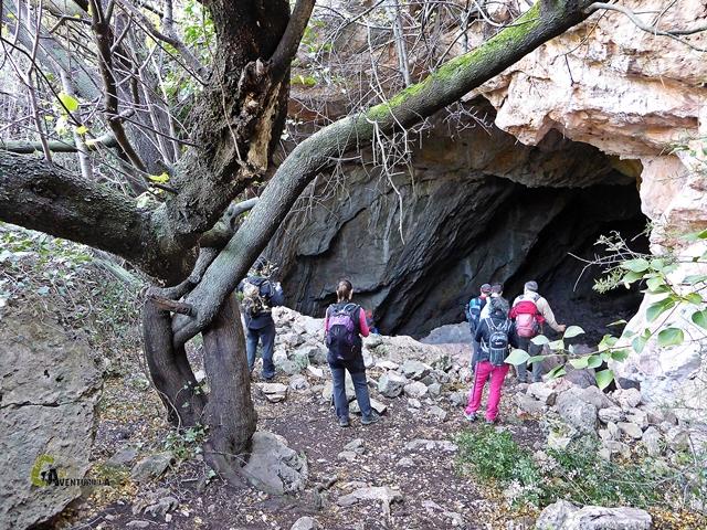 Cueva de la Muela