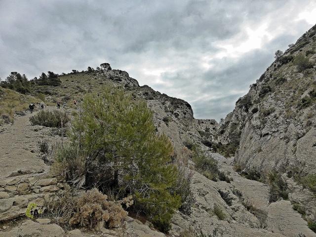 barranco del Badallet