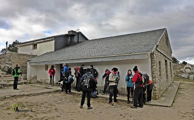 refugio Montcabrer