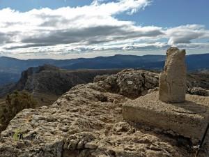 Cumbre del Montcabrer