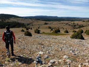 rutas por Teruel