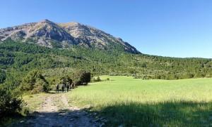 Sierra de la Sagra