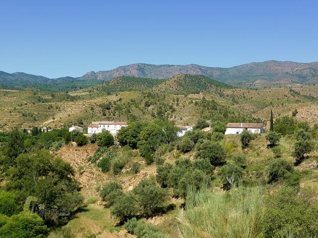 cortijos de Albacete