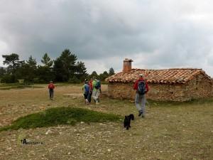 refugios en Javalambre