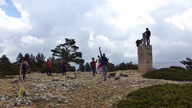 Cerro Calderón