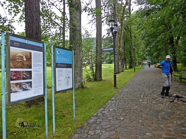 senderismo en los Tatras
