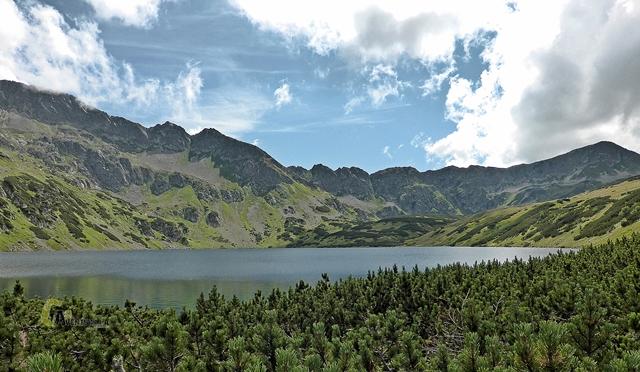 Lago Wielki