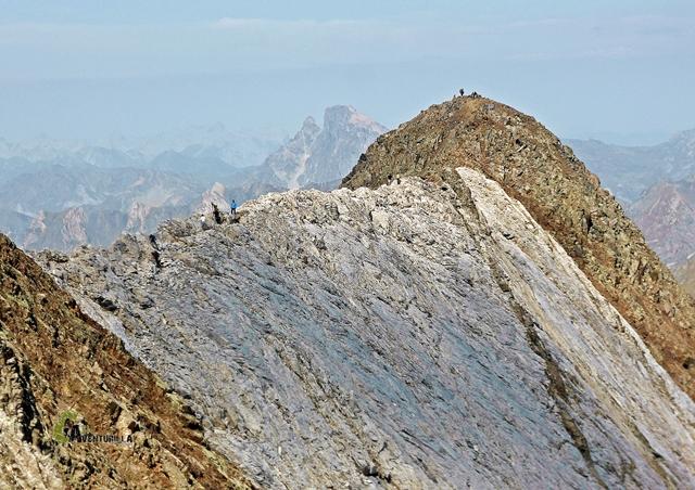 Pico Occidental de los infiernos