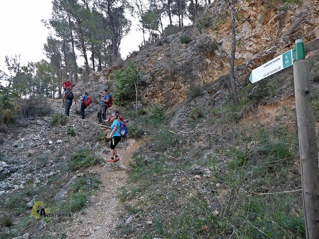 Alt del Castellar
