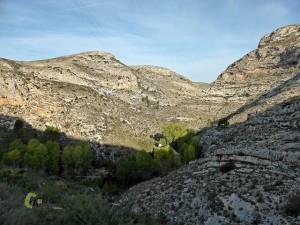 barranco dels Tarongers