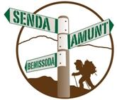 SENDA AMUNT Logo