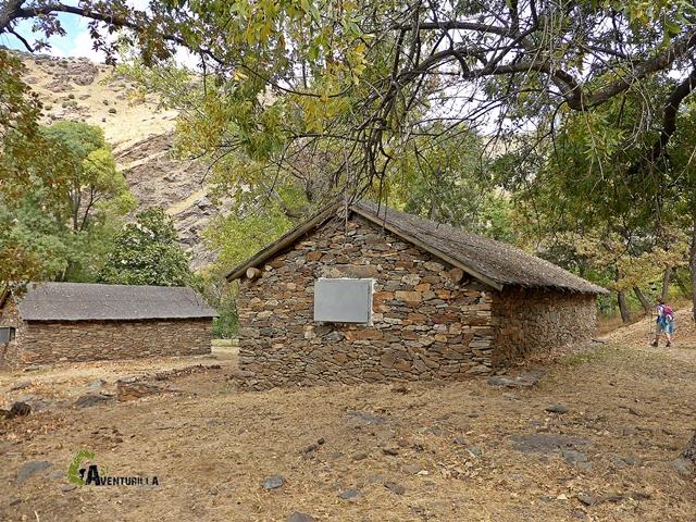 Refugios de la Hortichuela