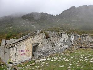 Ruinas de la Venta de López