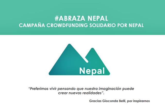 Abraza Nepal