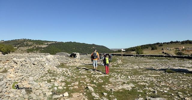 Ruta en Vilafranca